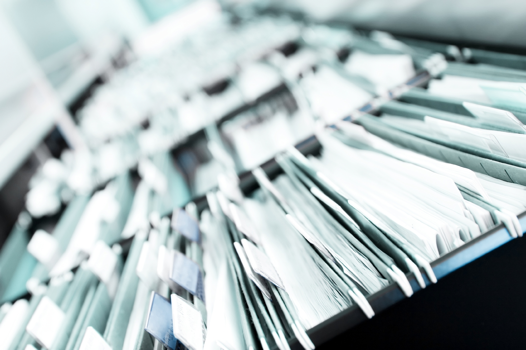 Hospital Document Management