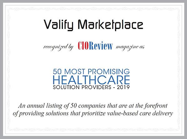 Valify Marketplace_Certificate_2019